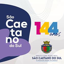 Sao Caetano 2021 Square